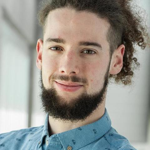 Joaquim Verrier - Individual - France - CircusTalk