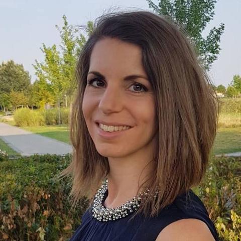 Monika Hajdu - Individual - Hungary - CircusTalk
