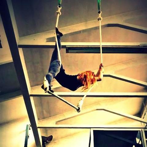 Elena Ravaioli - Individual - Italy - CircusTalk