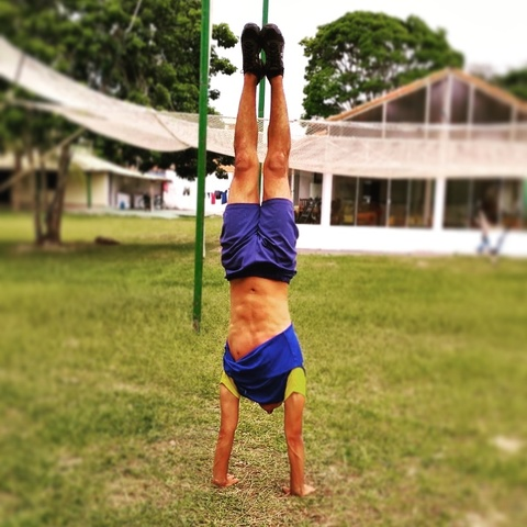Jeff Costa - Individual - Brazil - CircusTalk