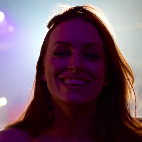 Zoe Gainey - Individual - United States - CircusTalk