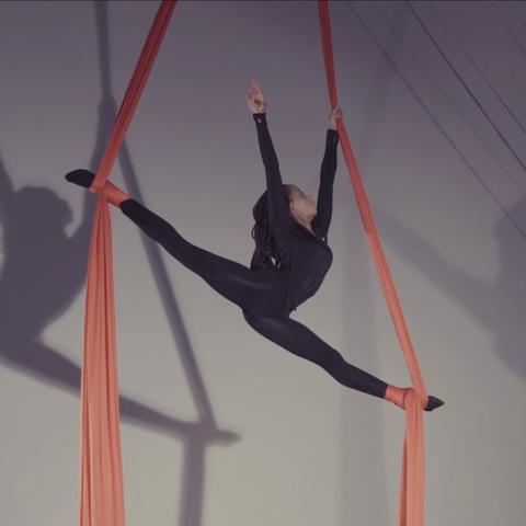 Laetitia Li - Individual - United Kingdom - CircusTalk