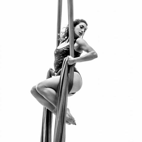 Kyla Ernst-Alper - Individual - United States - CircusTalk