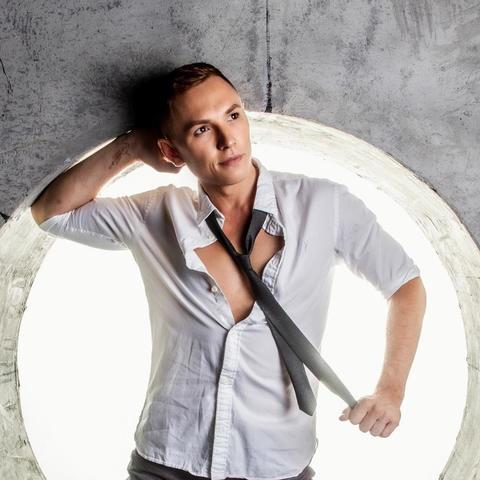 Alx Luke - Individual - Russia - CircusTalk