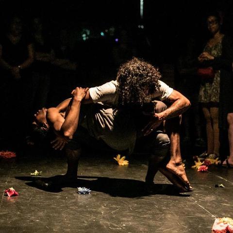 Jean Claudio - Individual - Puerto Rico - CircusTalk