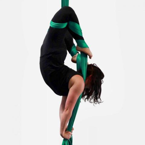 Jacque Tietjen - Individual - United States - CircusTalk