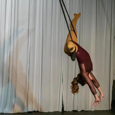 Sara James - Individual - United States - CircusTalk