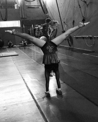Sofia Quirno Costa - Individual - Argentina - CircusTalk