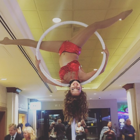 Tamara Weaver - Individual - United States - CircusTalk