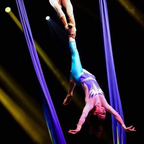 Mariana Hartung - Individual - Brazil - CircusTalk