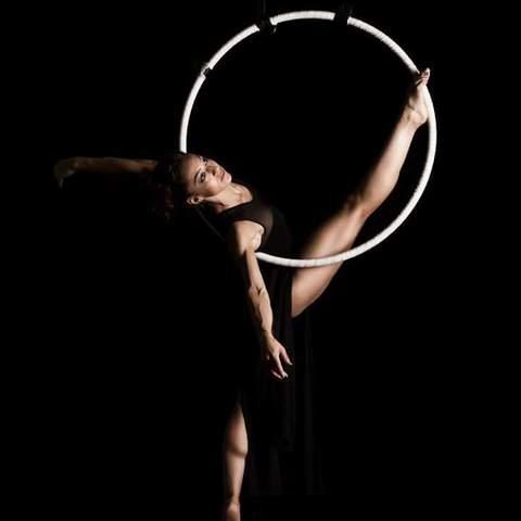 Viviana Filippello - Individual - Italy - CircusTalk
