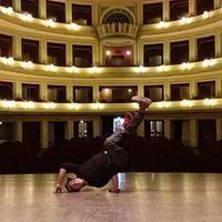 Saso Ferro - Individual - Italy - CircusTalk