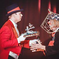 Piet-Hein Out - Circusphotographer.Com - Supplier - Netherlands - CircusTalk