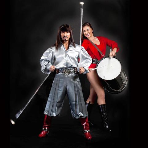 Master Gaucho Pro - Company - United States - CircusTalk