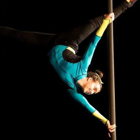 Sarah Ragon - Individual - United States - CircusTalk