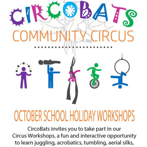 CircoBats - School - Australia - CircusTalk