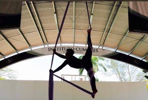 Ahuizotl Hernandez - Individual - Mexico - CircusTalk