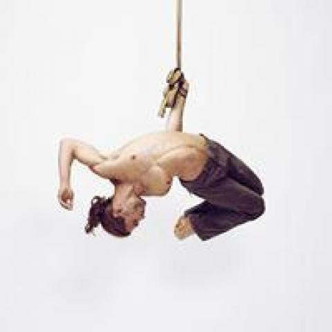 Augusts Dakteris - Individual - United Kingdom - CircusTalk