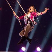 Tamara Khurchudova - Individual - France, Russia - CircusTalk