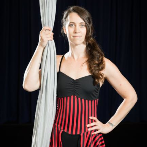 Angie Coonts - Individual - United States - CircusTalk