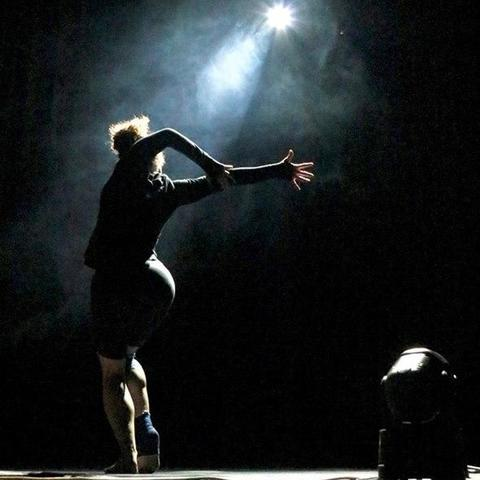 Gloria Tazza - Individual - Sweden - CircusTalk