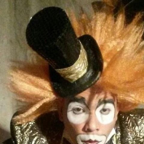 Edmundo SoNy Gonzalez - Individual - Venezuela - CircusTalk
