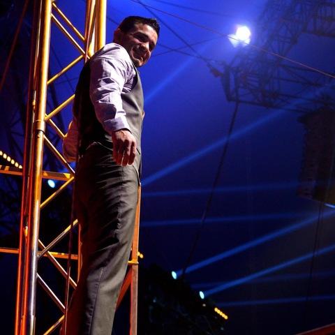 Jhon Rivera - Individual - Colombia - CircusTalk