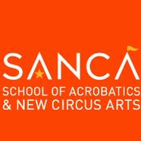 School of Acrobatics and New Circus Arts - SANCA - School - United States - CircusTalk