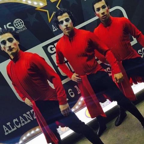 Tornike Kokolashvili - Individual - Georgia - CircusTalk