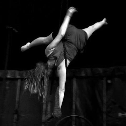 Camille Bendahan - Individual - France - CircusTalk