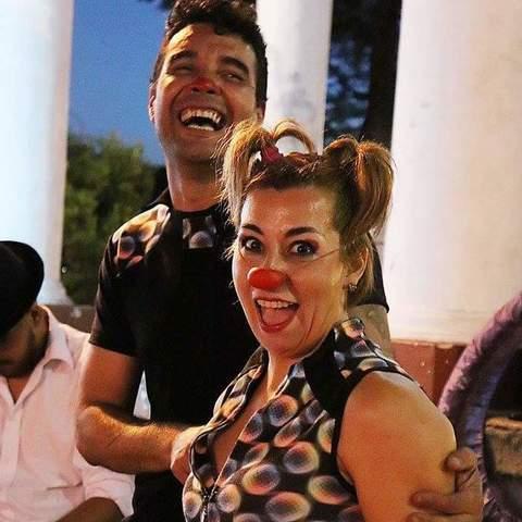 Circo Semaforo en Rojo - Company - Argentina - CircusTalk