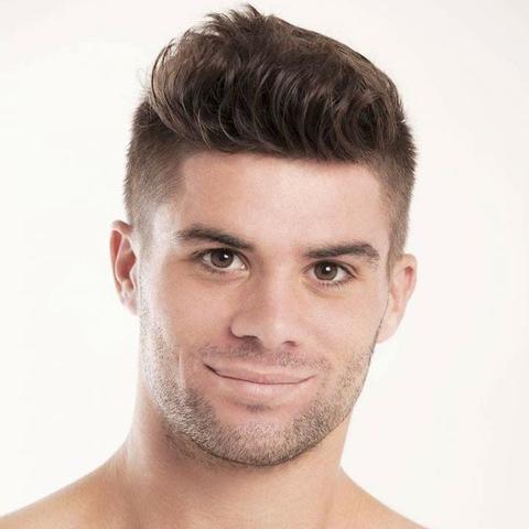 Simon-James Reynolds - Individual - Australia, Italy - CircusTalk
