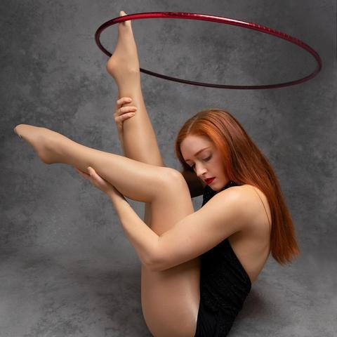 Hannah Stanton-Gockel - Individual - United States - CircusTalk