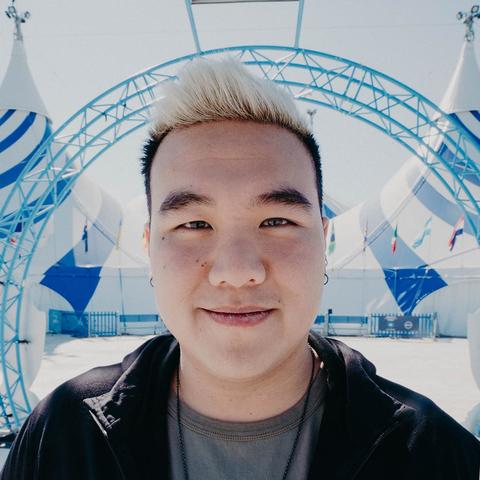 Simon Liu - Individual - United States - CircusTalk