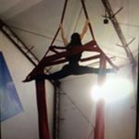 Elisa Sands - Individual - United States - CircusTalk