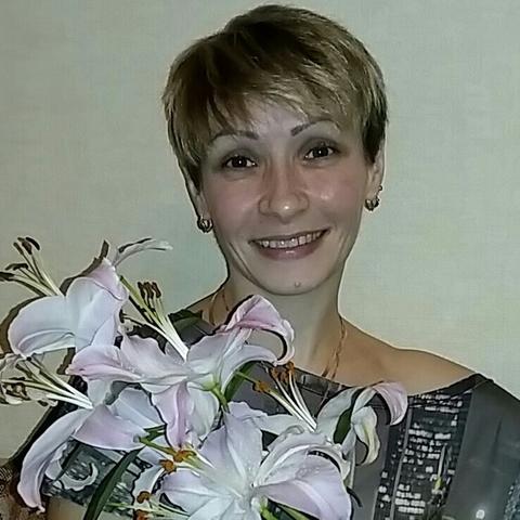 Maksudova Raisa - Individual - Russia - CircusTalk