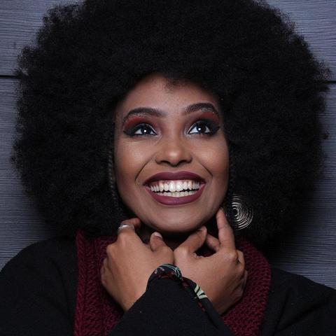 Mila Santana - Individual - Brazil - CircusTalk