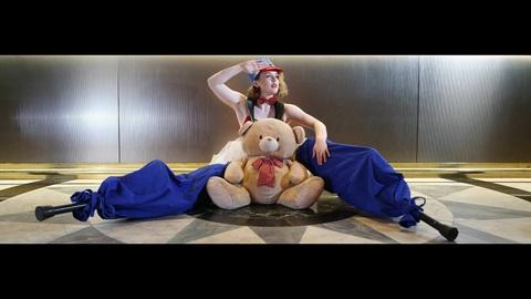 Laura Harrison - Individual - United Kingdom - CircusTalk