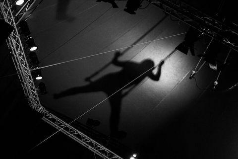 Sara Albini - Individual - Italy, Switzerland - CircusTalk