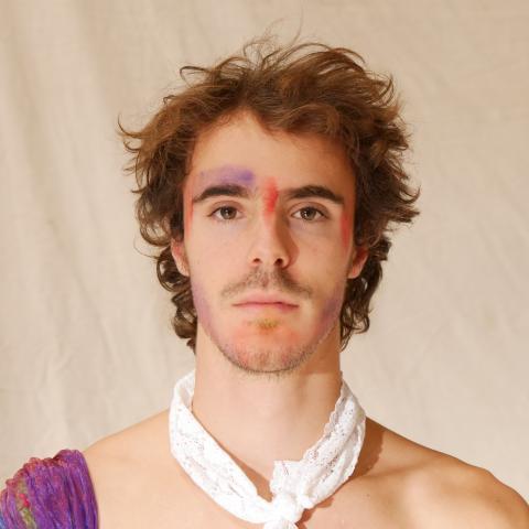 Daniel Esteban - Individual - Spain - CircusTalk