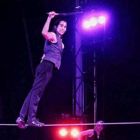 Nicolas Nieto Teusa - Individual - Colombia - CircusTalk