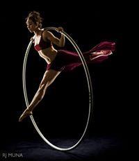 Lain Velasco - Individual - Mexico, Sweden, United States - CircusTalk