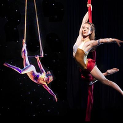 Alyssa Morar - Individual - United States - CircusTalk
