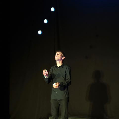 Jonas Heitmann - Individual - Germany - CircusTalk