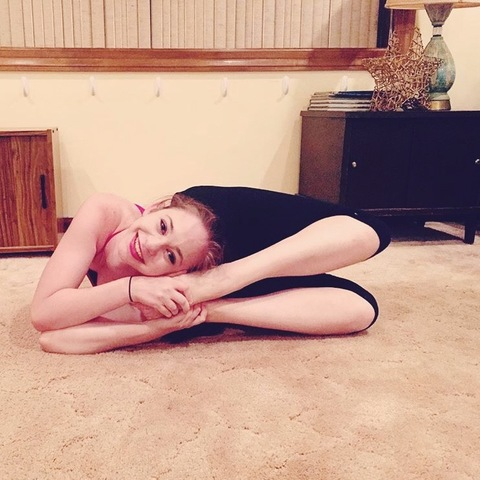Savannah Rose Eklund - Individual - United States - CircusTalk