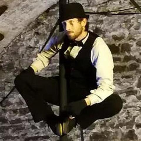 Jacob John Ulysses Dumpleton - Individual - Portugal, Spain, United Kingdom - CircusTalk