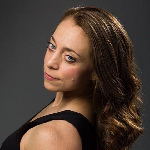 Danielle Ricciardi - Individual - United States - CircusTalk