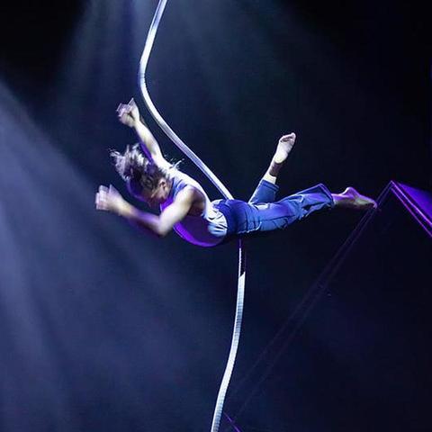 Una Bennett - Individual - United Kingdom, United States - CircusTalk