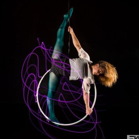 Manda Rydman - Individual - Sweden - CircusTalk