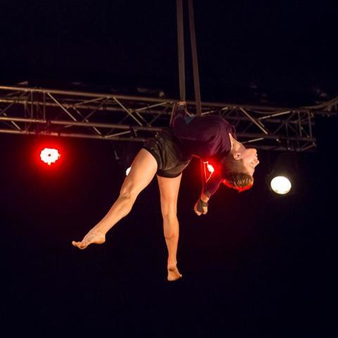 Zoe Zou Stasko - Individual - United States - CircusTalk